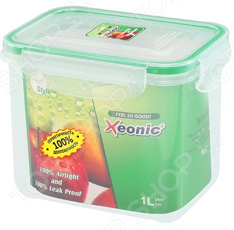 Контейнер для продуктов Xeonic XE034