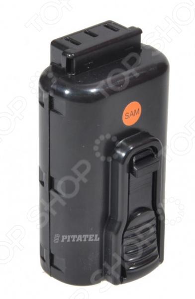 Батарея аккумуляторная Pitatel TSB-224-PAS74-20L аккумуляторная батарея восток ск 1209 12v9ah