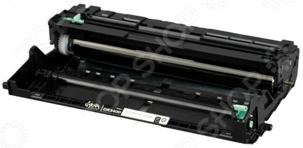 Фотобарабан Sakura DR3400 для Brother HL-L5000D, HL-L5100DN, HL-L5100DNT, HL-L5200DW, HL-L5200DWT alzenit for brother 4040 4070 hl 4040 hl 4070 original used fuser unit assembly 220v printer parts on sale