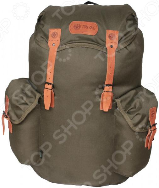 Рюкзак туристический Prival Скаут 55 0040397