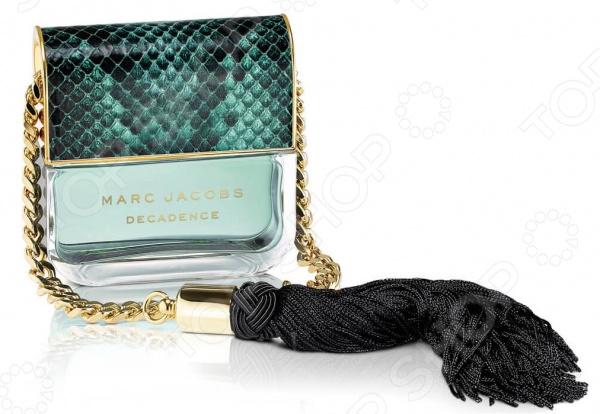 Парфюмированная вода для женщин Marc Jacobs Divine Decadence, 50 мл пелевин в ананасная вода для прекрасной дамы page 2