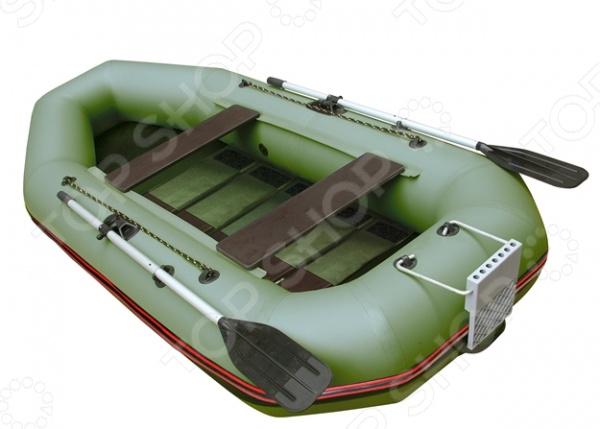 Лодка Leader «Компакт-300»