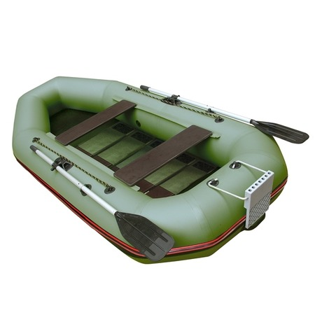 Купить Лодка Leader «Компакт-300»