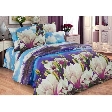 Купить Комплект постельного белья Диана «Магнолия»