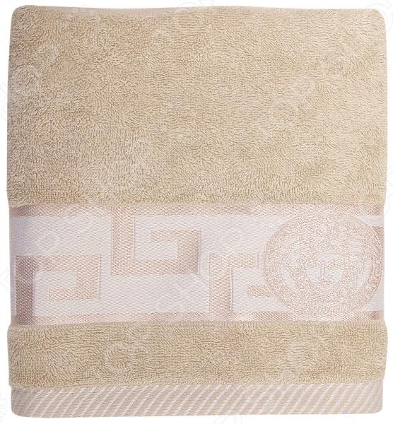 Полотенце банное BONITA «Медея: Бисквит»