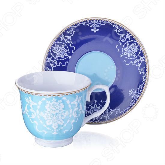 Чайная пара Loraine LR-27862