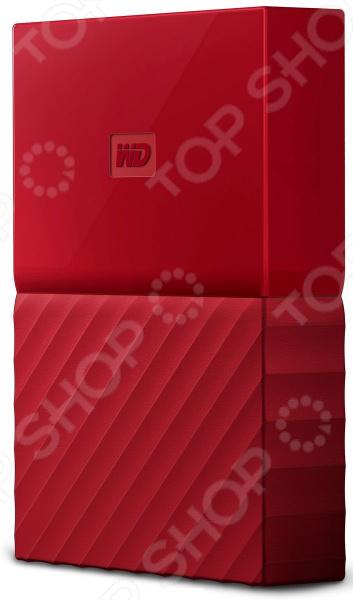 все цены на Внешний жесткий диск Western Digital WDBUAX0040BRD-EEUE онлайн