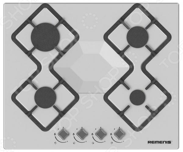Варочная поверхность Remenis REM-2150 inox
