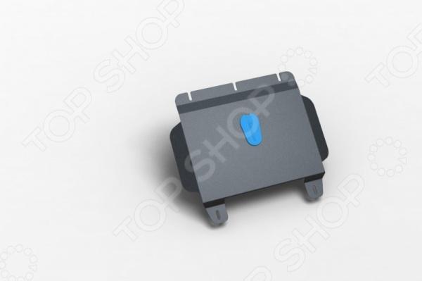 Комплект: защита КПП и крепеж Novline-Autofamily Часть 2. Hyundai H1 2010: 2,5 дизель МКПП купить 5 ступенчатую кпп на классику