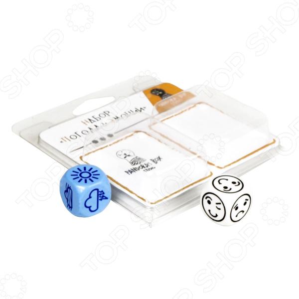 Игра настольная обучающая Pandora's Box Studio «Погода и Эмоции» eglo подвесная светодиодная люстра eglo amonde 95219
