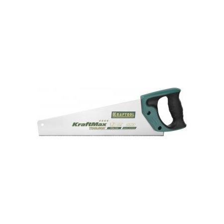Купить Ножовка по дереву Kraftool Expert Kraftmax 15228-30
