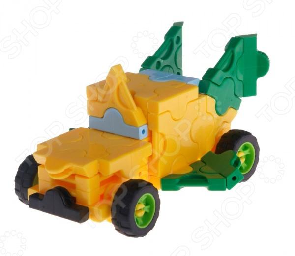 Конструктор-игрушка для ребенка AVToys «Автомобиль: Метеор»