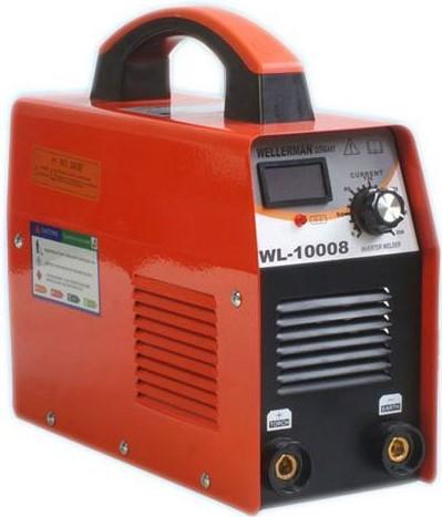 Сварочный аппарат Wellerman WL-10008