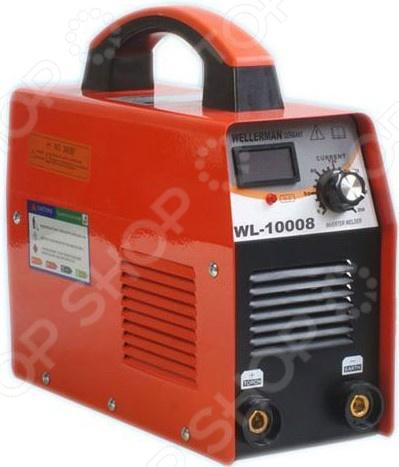 Сварочный аппарат Wellerman WL-10008 1