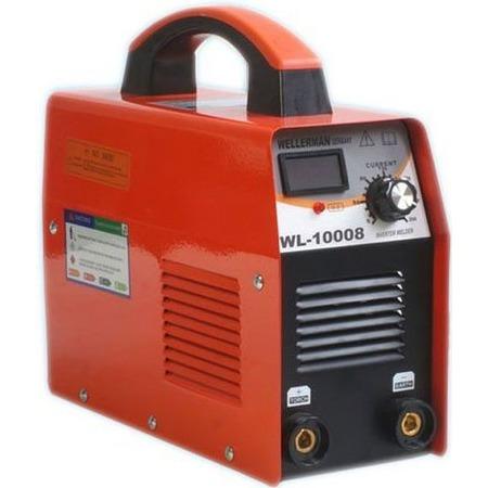 Купить Сварочный аппарат Wellerman WL-10008