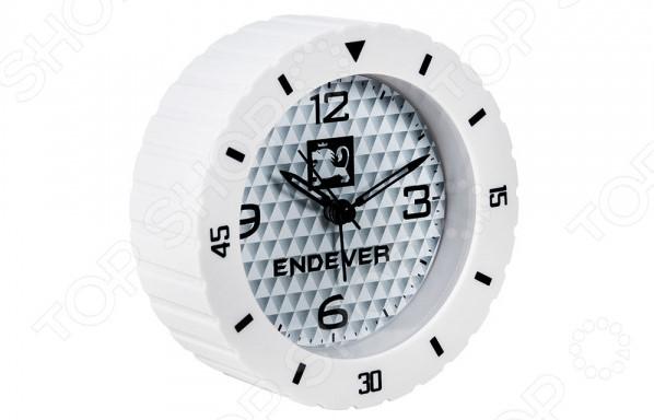 Будильник Endever RealTime-92 2
