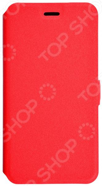 Чехол Prime Asus ZenFone 3 ZE520KL чехол книжка prime book для asus zenfone 3 ze520kl черный