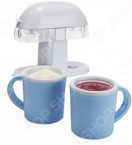 Мороженица Bradex «Двойное удовольствие»