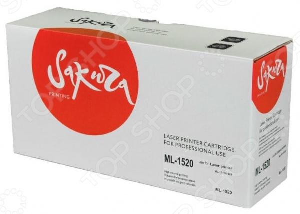 Картридж Sakura ML1520 для Samsung ML-1520/1520P