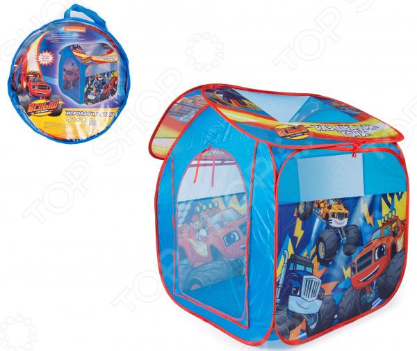 Палатка игровая Росмэн 32773 в чехле