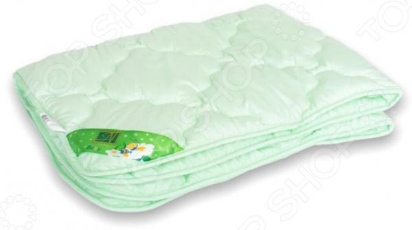 Одеяло детское Dream Time облегченное «Бамбук» одеяло детское dream time облегченное алоэ