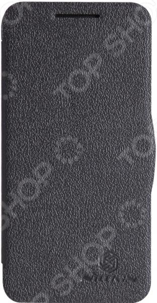 Чехол Nillkin HTC Desire 300 301E чехол для htc desire 616 nillkin super frosted белый