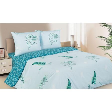 Купить Комплект постельного белья Ecotex «Пальма». Семейный