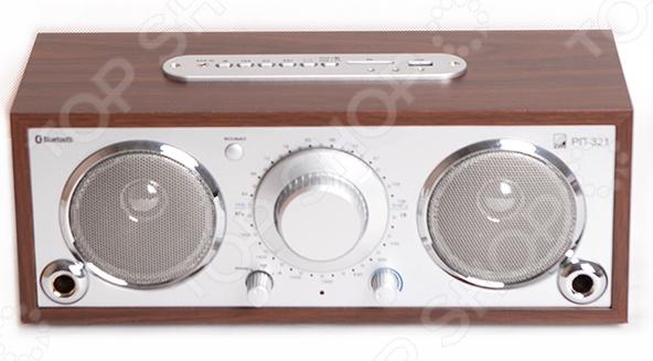 Радиоприемник СИГНАЛ БЗРП РП-321