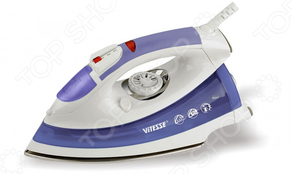 Утюг Vitesse VS-672 vitesse vs 8301