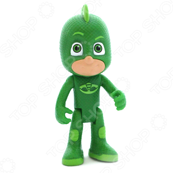 Игрушка-фигурка PJ Masks «Гекко»