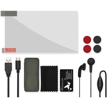 Купить Набор из 7-ми аксессуаров Speedlink для Nintendo Switch