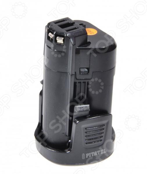Батарея аккумуляторная Pitatel TSB-192-BOS10B-20L (BOSCH p/n BAT411A, BAT412A), Li-Ion 10V 2.0Ah