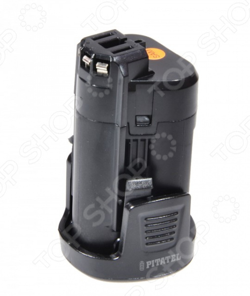 Батарея аккумуляторная Pitatel TSB-192-BOS10B-20L аксессуар pitatel 12v tsb 039 mak12 33m для makita дополнительный аккумулятор