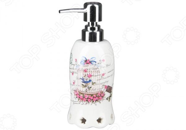 Дозатор для жидкого мыла Rosenberg RCE-335006