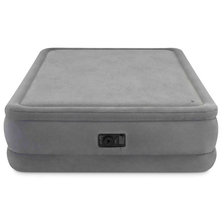Купить Кровать-матрас надувная Intex Foam Top Airbed, Queen 64470