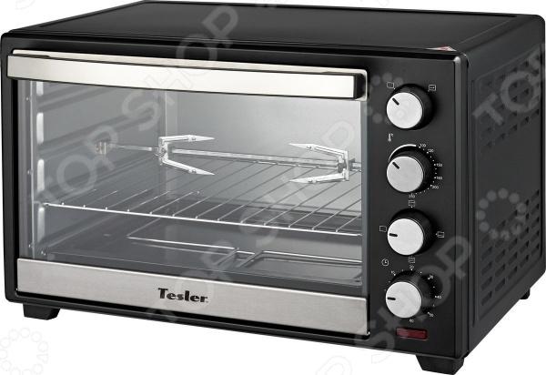 Мини-печь Tesler EOG-3800