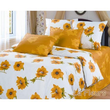 Купить Комплект постельного белья La Vanille 159. 2-спальный