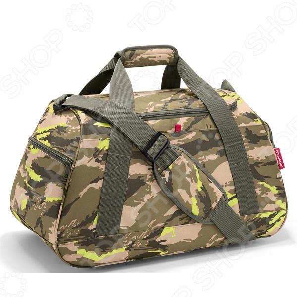 Сумка дорожная Reisenthel Activitybag Camouflage