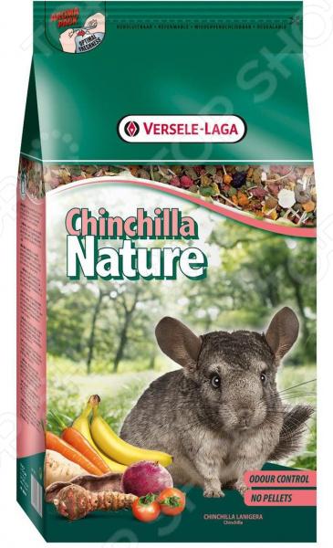 Корм для шиншилл Versele-Laga Nature Chinchilla смесь аллергенов трав 1 где