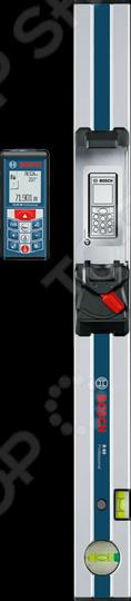 Дальномер лазерный с уровнем Bosch GLM 80