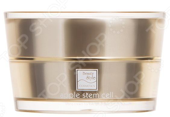 Крем для области вокруг глаз лифтинговый Beauty Style Apple Stem Cell