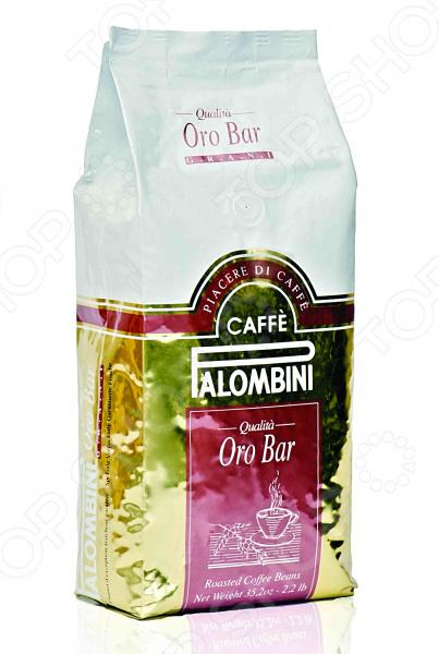 Кофе в зернах Palombini Oro Bar