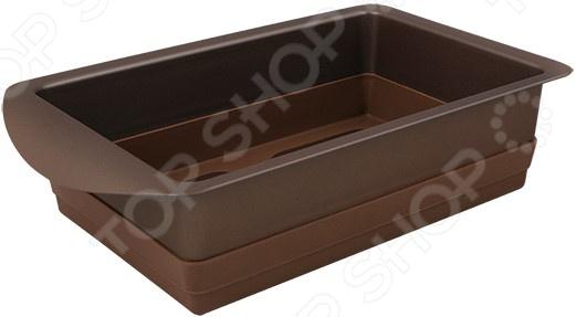 Форма для выпечки Rondell Mocco&Latte RDF-446