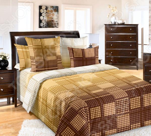 Комплект постельного белья Белиссимо «Доминик-2» одежда для сна