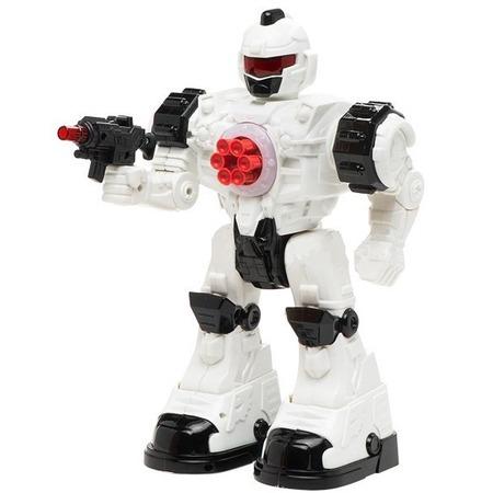 Купить Игрушка на дистанционном управлении 1 Toy «Звездный защитник робот»