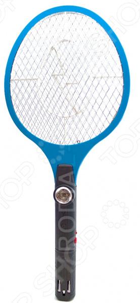 Ракетка от комаров 1741930. В ассортименте