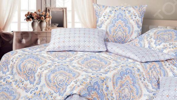 Комплект постельного белья Ecotex «Холи»