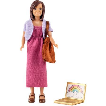 Купить Набор кукол с аксессуарами Lundby «Мама»