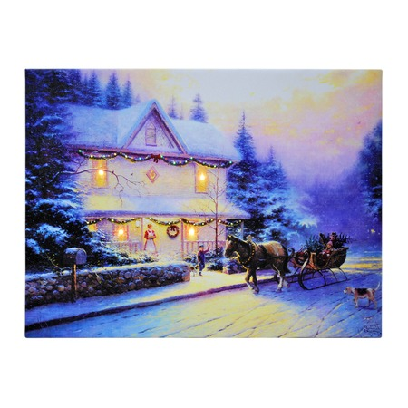 Купить Картина светодиодная Ester Plus ET-9180