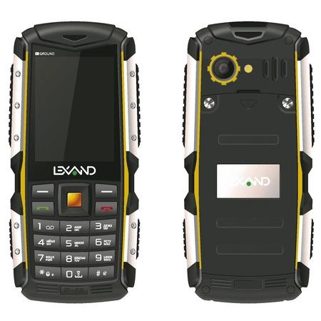 Купить Мобильный телефон Lexand R3 GROUND